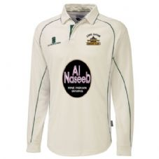 Long Eaton L/S Premier Shirt